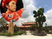 Phim - Khó tin khuôn viên nhà thờ Tổ 7.000m2 của Hoài Linh