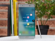 Thời trang Hi-tech - Samsung sẽ vô hiệu hóa Galaxy Note 7 nếu không đổi trả