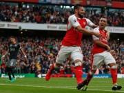 Bóng đá - Arsenal: Sức sống mới từ con người cũ