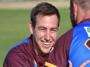 Thể thao - Va chạm trên sân, VĐV rugby người Úc mất mạng