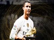 """Bóng đá - Tin HOT tối 12/9: Đội bóng cũ muốn Ronaldo về """"dưỡng già"""""""