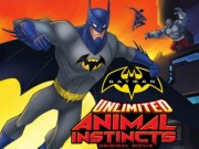 Trailer phim: Batman Unlimited: Animal Instincts