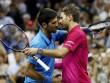 Djokovic tâm phục Wawrinka, chấn thương không quá nặng