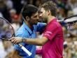 Góc ảnh CK US Open: Djokovic đổ máu, Wawrinka rơi lệ