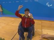 Thể thao - Nóng Paralympic: Việt Nam thêm 2 huy chương, phá 1 kỷ lục