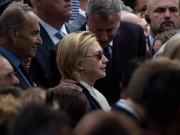 Thế giới - Bị tố không đủ sức khỏe, bà Clinton vẫn phớt lời bác sĩ