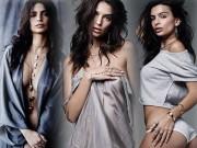 Thời trang - Mỹ nhân sexy nhất 2014 lại tung ảnh siêu gợi cảm