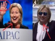 Thế giới - Bà Clinton có người đóng thế sau khi bị bệnh nặng?