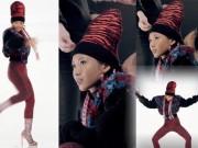 Thời trang - Bất ngờ: Suboi làm gương mặt đại diện cho H&M x Kenzo