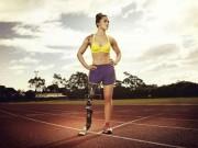Thể thao - Hot-girl quyến rũ nhất làng VĐV khuyết tật