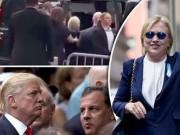 Thế giới - Ai thay thế nếu bà Clinton phải bỏ cuộc đua Nhà Trắng?