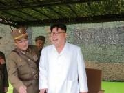 """Thế giới - Anh: Chỉ có một quốc gia duy nhất """"hãm"""" được Triều Tiên"""