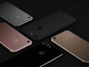 Dế sắp ra lò - Đã xác nhận thỏi pin của iPhone 7 và iPhone 7 Plus