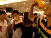 Bạn trẻ - Cuộc sống - TQ: Phù dâu chết thảm vì uống quá nhiều rượu