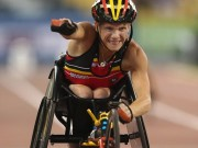"""Thể thao - Giành HCB Paralympic, VĐV quyết """"hoãn cái chết"""""""