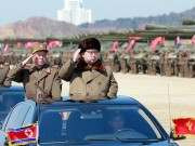 Thế giới - Triều Tiên kiếm đâu hàng tỷ USD cho tham vọng hạt nhân?