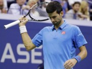 Tennis - Djokovic & nửa sau mùa giải 2016 tệ hại: Đời không như mơ
