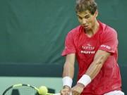 Thể thao - Tin thể thao HOT 13/9: Nadal sẵn sàng cho Davis Cup