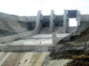 Tin tức trong ngày - Vỡ cống dẫn dòng thủy điện, nhiều người mất tích