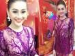 Lâm Chi Khanh lên tiếng vì bị chê mặc xuyên thấu đi cúng Tổ nghề