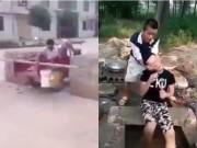 """Video Clip Cười - Phải luôn đề phòng khi """"lũ bạn khốn nạn"""" bên cạnh"""