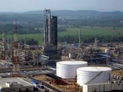 """Tài chính - Bất động sản - Chuyên gia World Bank: """"Lọc dầu Dung Quất thua lỗ là điều khó hiểu"""""""