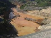 Tin tức trong ngày - Sốc với hiện trường vỡ đường ống thủy điện Sông Bung 2