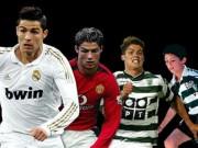 Bóng đá - Real Madrid – Sporting Lisbon: Ngày Ronaldo tái ngộ