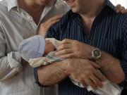 Thế giới - Đàn ông có thể tự sinh con với nhau, không cần nữ giới?