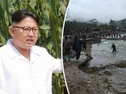 """Thế giới - Triều Tiên bất ngờ """"xin"""" thế giới giúp đỡ"""