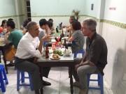 Bữa bún chả của Obama ở HN được chuẩn bị kín trước 1 năm