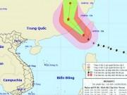 Tin tức trong ngày - Siêu bão Meranti giật cấp 17 tiến vào Biển Đông