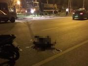 Tin tức trong ngày - Danh tính tài xế Innova đâm trung uý cảnh sát tử vong