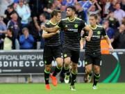 Thể thao - Chelsea – Liverpool: Cơn ác mộng của Conte mới chỉ bắt đầu