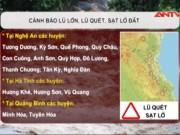 Video An ninh - Siêu bão Meranti nhăm nhe đe dọa miền Trung