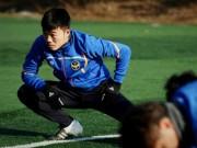 Bóng đá - Xuân Trường nhận tin cực vui ở Hàn Quốc