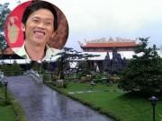 Đời sống Showbiz - Hoài Linh và chuyện bây giờ mới kể về nhà thờ 100 tỉ