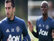 Bóng đá - MU: Mourinho hạ quyết tâm vô địch Europa League