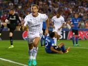 Bóng đá - Club Brugge - Leicester City: Ấn tượng cực mạnh
