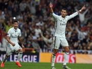 """Bóng đá - Ronaldo: Cứu Real và hứa """"trọn đời"""" với Real"""