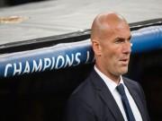 Bóng đá - Góc chiến thuật Real - Sporting: Phép thay người của Zizou