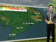 Dự báo thời tiết VTV 15/9: Tết Trung thu, thời tiết mát mẻ