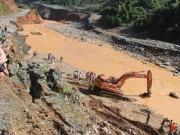 Tin tức trong ngày - Vụ sự cố Sông Bung 2: Không thể đổ lỗi cho thiên tai!