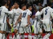 Bóng đá - Real ngược dòng, Zidane thừa nhận gặp khó