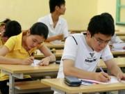 Giáo dục - du học - Thi trắc nghiệm sẽ hình thành cách học khác