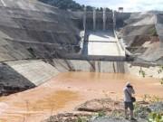 Tin tức trong ngày - Vụ thủy điện Sông Bung 2: Sự cố sau nghiệm thu 19 ngày