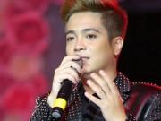Ca nhạc - MTV - Bùi Anh Tuấn nức nở ngày ra album khi nhắc lại scandal