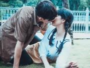 Phim - Tim khóa môi Trương Quỳnh Anh mãnh liệt trong phim mới