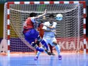 Bóng đá - Futsal Việt Nam - Paraguay: Bài học xương máu