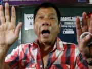 Thế giới - Ý đồ của Tổng thống Philippines khi nói mua vũ khí TQ